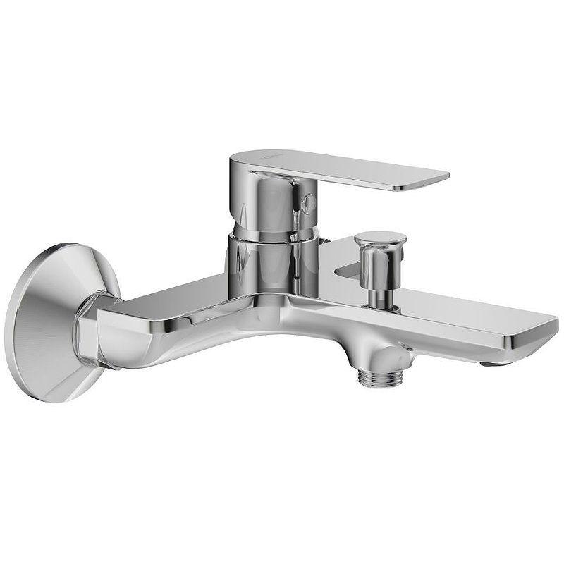 Смеситель для ванны Excellent Glad ARAC.1105CR ФОТО