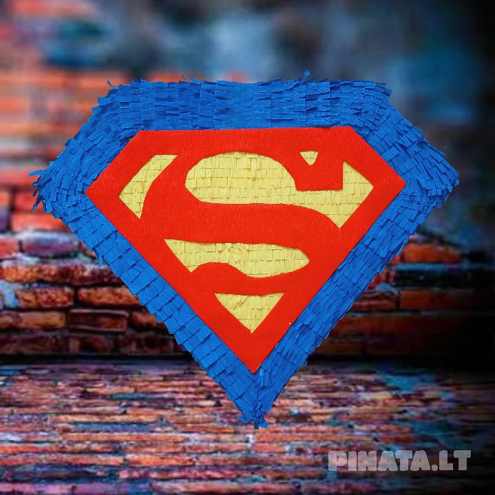 SUPERMAN (60 cm)