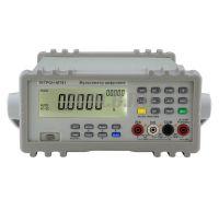 ТЕТРОН-МТ81 Мультиметр настольный цифровой