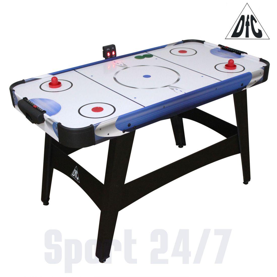 Игровой стол - аэрохоккей DFC FROLUNDA