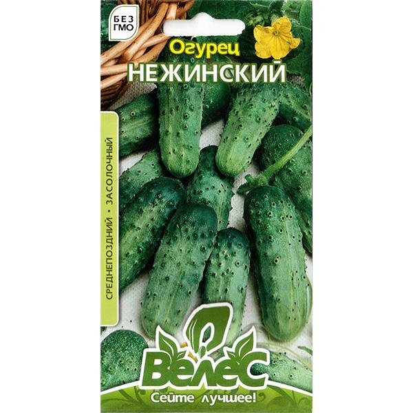 """""""Нежинский"""" (1 г) от ТМ """"Велес"""""""