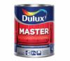 Эмаль Универсальная Dulux Master 30/90 10л п/мат; глянцевая