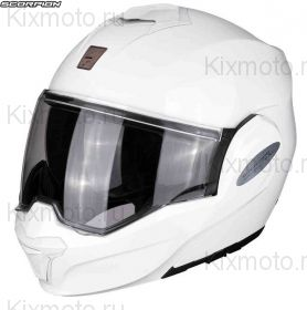 Шлем Scorpion Exo-Tech, White