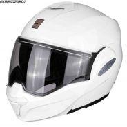 Шлем Scorpion Exo-Tech, Белый