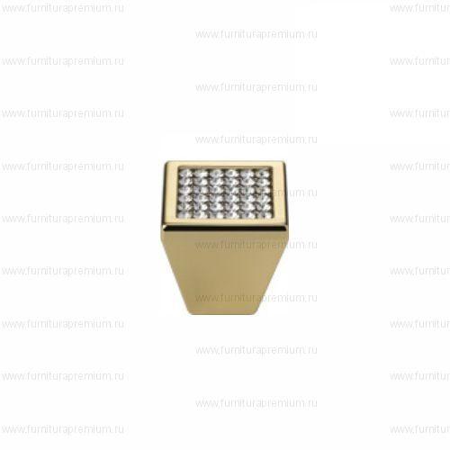 Мебельная ручка Linea Cali Mesh 203