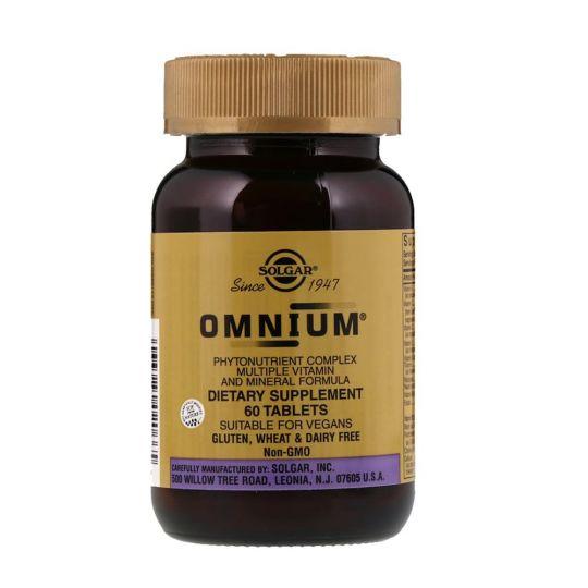 Omnium (Омниум) 60 таблеток