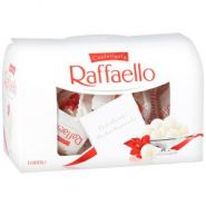 Konfet Raffaello tam badamla , 240 gr