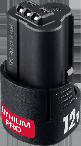 Аккумуляторная батарея ЗУБР S-12 T7