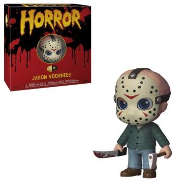 Фигурка Funko Vinyl Figure: 5 Star: Horror: Jason Voorhees 34012
