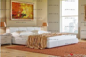 Кровать интерьерная Митра