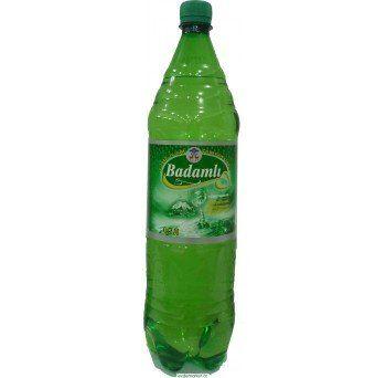 Badamli газированная 0,5 мл