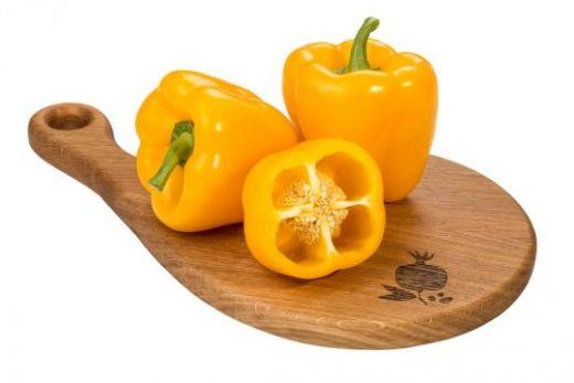 Перец болгарский желтый кг