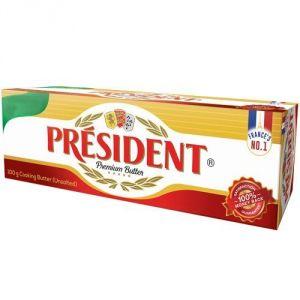 Сливочного масло  President 1 кг