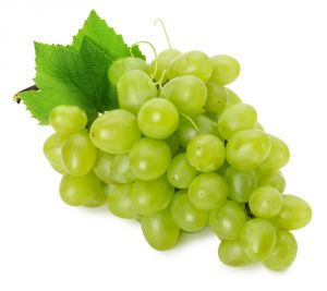 Виноград кишмиш светлый