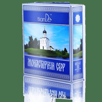 Монастырский сбор