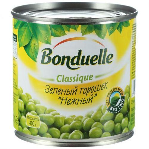 Yaşıl Noxud Bonduelle , 425 gr