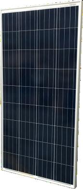 Солнечная батарея SM 150-12P
