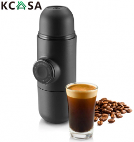 Ручная кофеварка KCASA KC-COFF20 (эспрессо, ристретто, лунго)