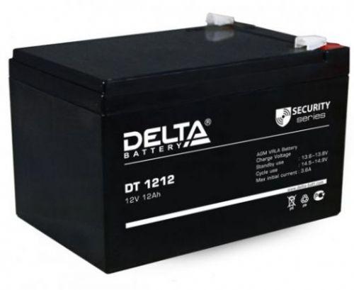 Аккумуляторная батарея DT 1212