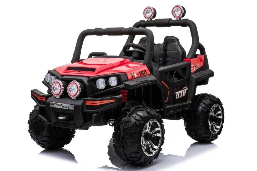 Детский электромобиль Buggy Big 4x4