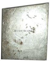 Настольная медаль ГПТУ - 20