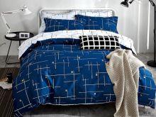 Комплект постельного белья Сатин SL  евро  Арт.31/295-SL