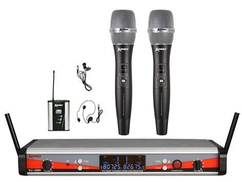 ENBAO EU-2880 Радиосистема 2 микрофона