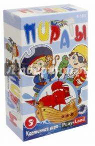 """Карточная игра """"Пираты"""" (R-103)"""