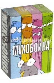 "Карточная игра ""Мухобойка"" (51004)"