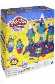 """Набор игровой """"Замок мороженого"""" (B5523EU6)"""
