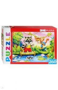 """Artpuzzle-260 """"Сказка №96"""" (ПА-4581)"""