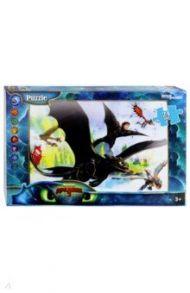 """Puzzle maxi-24 """"Драконы-2"""" (90043)"""