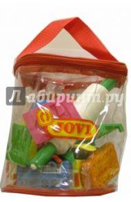 Набор для лепки в сумке-цилиндре