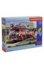 """Puzzle-260 """"Пожарная машина"""" (B-26760)"""