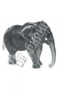 "3D головоломка ""Слон"" (90135)"