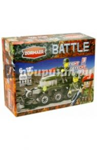 "Конструктор Zormaer Battle ""БМП-800"", 102 элемента (58824)"