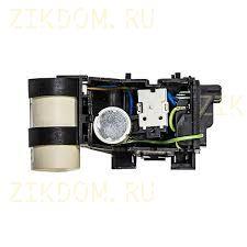 Пусковое реле компрессора КК13 РКТ-8 холодильника Атлант