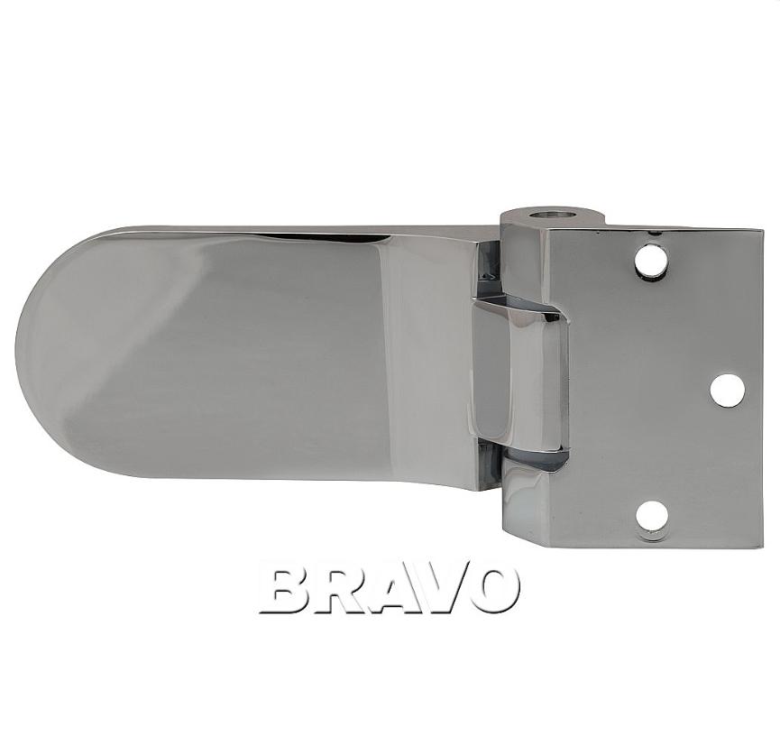 Петля Bravo CT 134 CP Хром