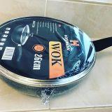 Сковорода-Вок HOFFMANN 28 см HM 7228