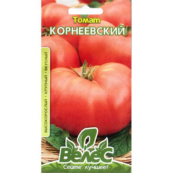 """Корнеевский"" (0,15 г) от ТМ ""Велес"""