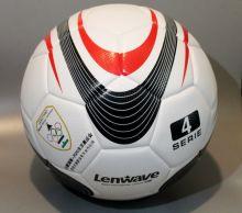Мяч Lenwave Futsal с термосшивкой