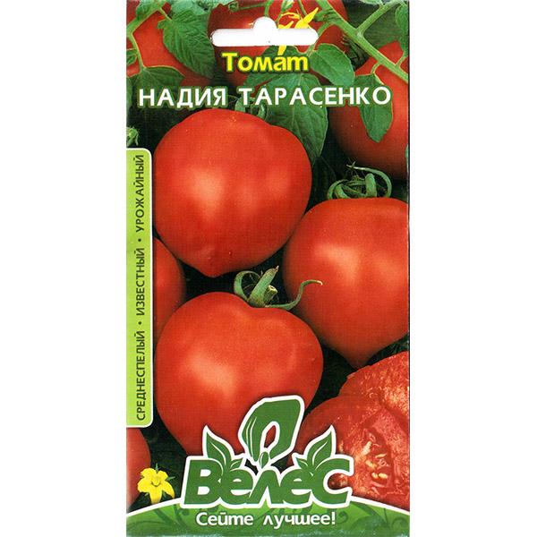 """""""Надия Тарасенко"""" (0,15 г) от ТМ """"Велес"""""""
