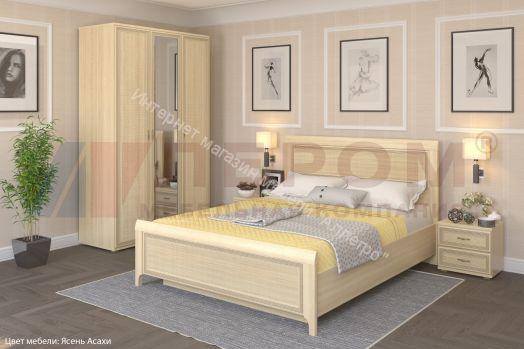 Спальня Карина - композиция 2