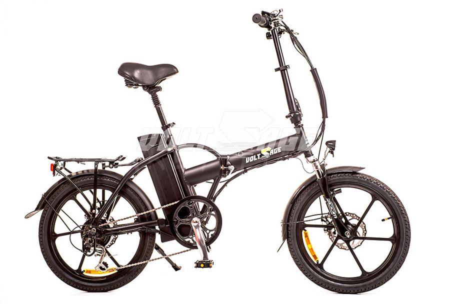 Электровелосипед Volt Age SPIRIT-L
