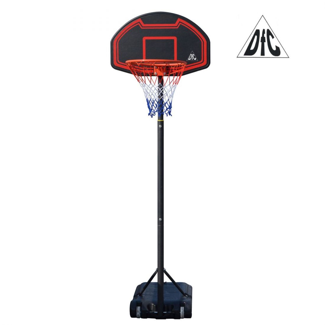 Мобильная баскетбольная стойка DFC KIDSC