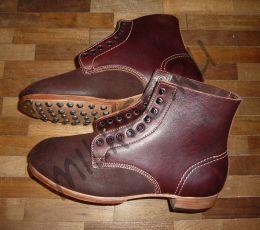 Маршевые ботинки (Schnur-schuhe) М37 (реплика)  Под заказ.