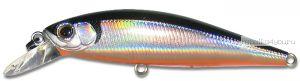 Воблер ZipBaits Rigge Flat 50S 50 мм / 5,3 гр / Заглубление: 0,3 - 1,2 м / цвет: 811R