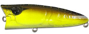 Воблер ZipBaits ZBL Popper Tiny 48 мм / 3,7 гр / цвет: 311R