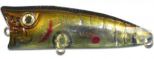 Воблер ZipBaits ZBL Popper Tiny 48 мм / 3,7 гр / цвет: 541R
