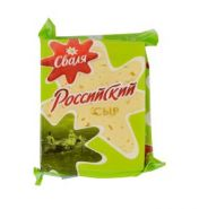 Pendir Svalya Rossiyskiy  45 % 200 gr.